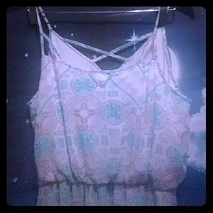 Authentic Guess Dress Medium Clean